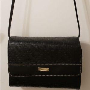 Liz Clairbourne Strap Crossbody Bag